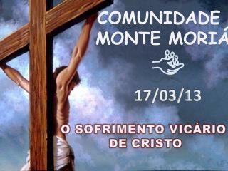 Comunidade  monte mori
