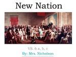 New Nation
