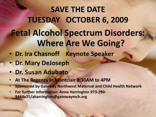 SAVE THE DATE TUESDAY   OCTOBER 6, 2009