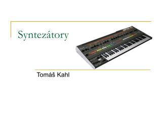 Syntez tory