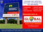 Media Agency in Mumbai - Global Advertisers