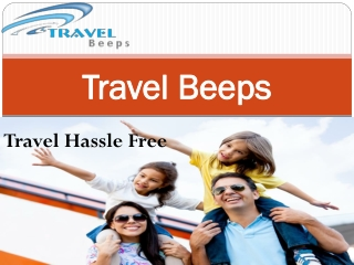 Best Flight Deals-Travel Beeps