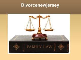 Family law DNJ