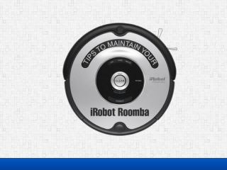 iRobot Roomba Reviews