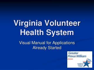 Virginia Volunteer Health System