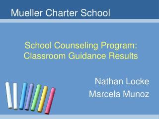 Mueller Charter School