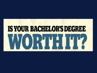 Advantage of Getting Your Bachelors Degree