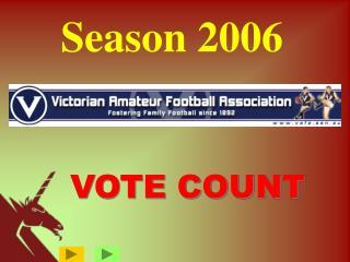 Season 2006