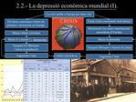 2.2.- La depressi  econ mica mundial I.