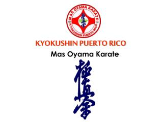 KYOKUSHIN PUERTO RICO