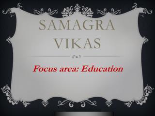 Samagra Vikas