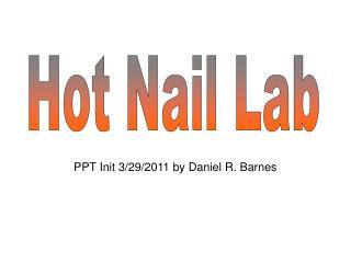 Hot Nail Lab