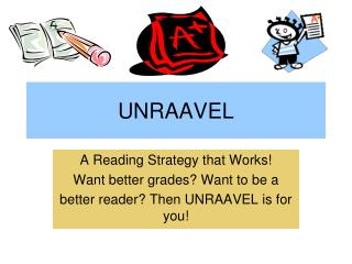 UNRAAVEL