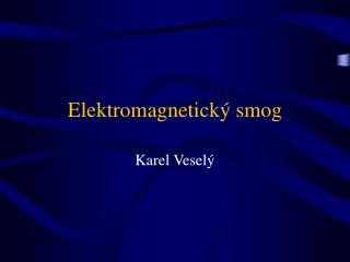 Elektromagnetick  smog