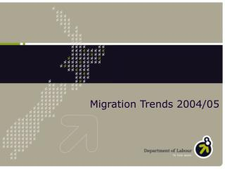 Migration Trends 2004