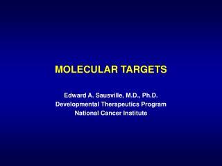 molecular targets