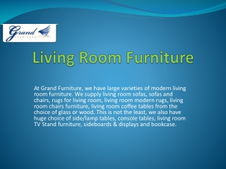 Buy Modern Living Room Furniture Sets in UK