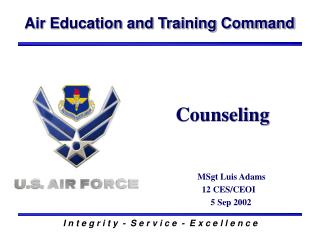Air Education and Training Command