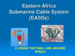 eastern africa  submarine cable system eassy