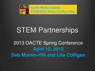 STEM Partnerships