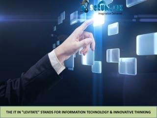 scrumlink: Creative Mobile Application Development Companies