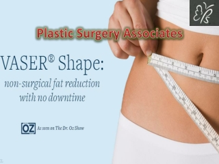 Plastic Surgery Associates Grand Rapids