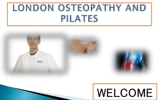 London Osteopathy and Pilates Clinic