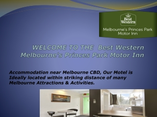 1 bedroom apartments melbourne