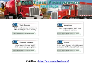 West Florida Truck Service