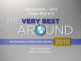 Pet Adoption   2010 Poplar Bluff 19