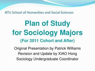 NTU School of Humanities and Social Sciences
