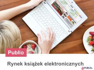 Rynek ksiazek elektronicznych