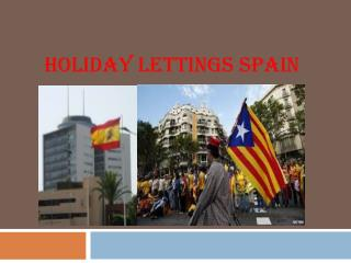 Relocate to Spain