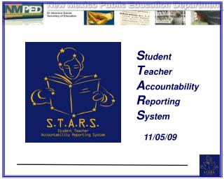 Student Teacher Accountability Reporting System     11