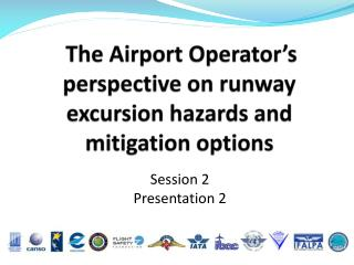The Airport Operator s perspective on runway excursion hazards and mitigation options