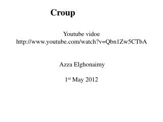 Youtube vidoe youtube