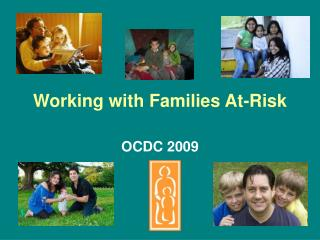 Working with Families At-Risk