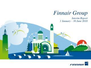 Finnair Group