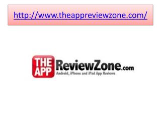 Iphone App Reviews and Android App Reviews