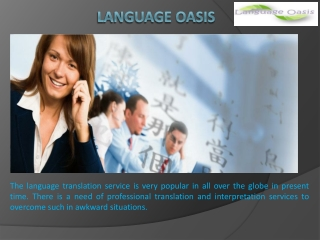 Best Way To Find Language Translation Services