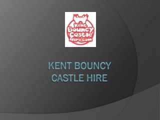 Kent Bouncy Castle Hire