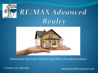 Indiana REMAX