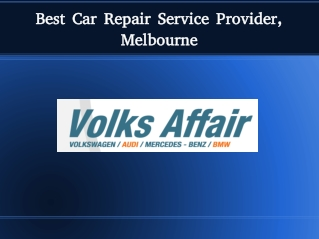 Reliable Car Service mechanic Melbourne, car mecIn Melbourne