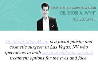 surgical and non-surgical treatment