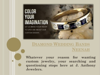 Diamond Engagement Rings Appleton