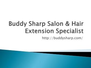 Buddy Sharp Salon