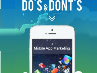 PPT: Do's and Dont's of Mobile App Marketing
