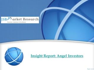 Insight Report: Angel Investors