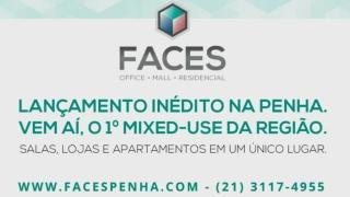 Faces Penha Residencial e Comercial (21) 3117-4955