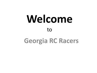 gerogiarcracers